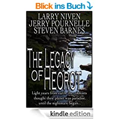 The Legacy of Heorot (English Edition)