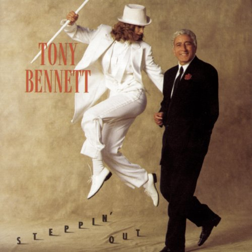 TONY BENNETT - By Myself Lyrics - Zortam Music