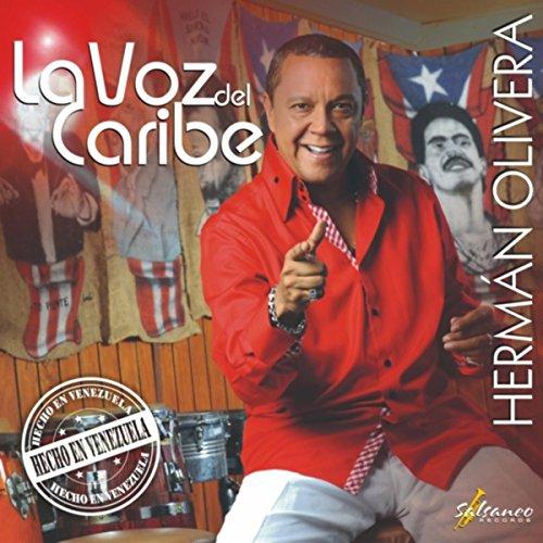 El Vencedor - Herman Olivera