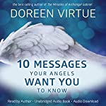 10 Messages Your Angels Want You to Know | Doreen Virtue