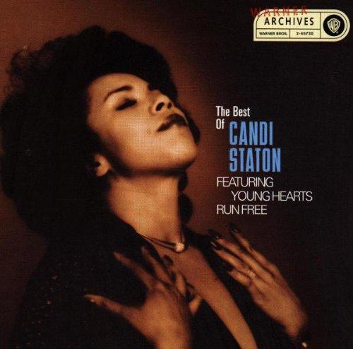 Candi Staton - In the Ghetto: Songs of Elvis - Zortam Music
