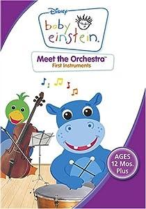 Baby Einstein - Meet the Orchestra - First Instruments