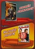 echange, troc Man on fire / Dodgeball - Bi-Pack 2 DVD