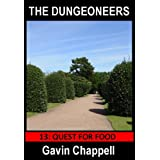 Quest for Food (The Dungeoneers Book 13)by Gavin Chappell