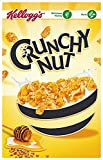 Kellogg's Crunchy Nut Cornflakes 375 g (Pack of 5)