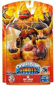 Figurine Skylanders : Giants - Hot Head Giant