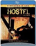 Hostel (Director's Cut) [Blu-ray] (Bilingual)