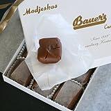 Modjeskas - Caramel Marshmallows in Gift Box - Chocolate (8 ounce)