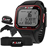Polar RC3 GPS Heart Rate Monitor and Cycling Watch