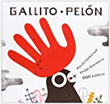 img - for Gallito pel n / Bald Cock (Spanish Edition) book / textbook / text book