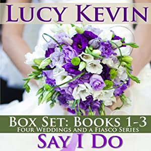 Say I Do Audiobook