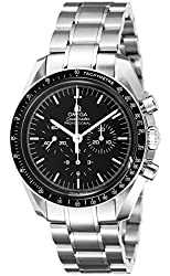 [Omega] Men's OMEGA watch Speedmaster Black Dial hand-wound chronograph 311.30.42.30.01.005 [parallel import goods]
