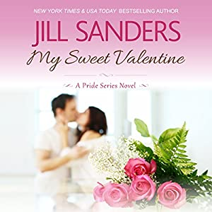 My Sweet Valentine Audiobook