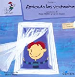 Abriendo Las Ventanitas - Con 1 CD (Spanish Edition)