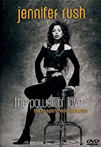 NEW Power Of Love: Compl (DVD)