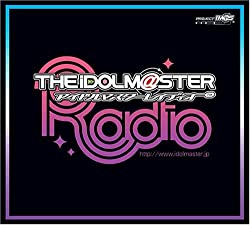 THE IDOLM@STER RADIO COLORFUL MEMORIES
