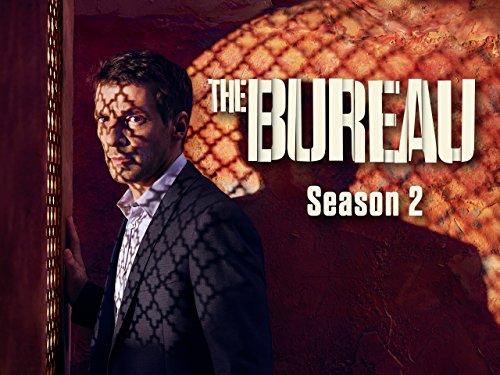 The Bureau (English Subtitled) - Season 2