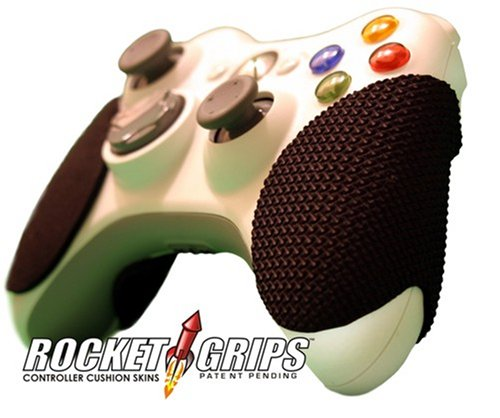 xbox 360 controller skins. Xbox 360 Game Controller Skins with Griptile©. Price: $29.99