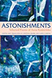 img - for Astonishments: Selected Poems of Anna Kamienska - paperback edition book / textbook / text book