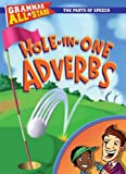 img - for Hole-In-One Adverbs (Grammar All-Stars) Hole-In-One Adverbs book / textbook / text book