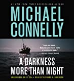 img - for A Darkness More Than Night (Harry Bosch) book / textbook / text book