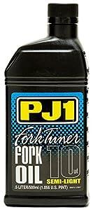 PJ1 10W Fork Tuner Oil from PJ1