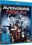 Image de Avengers Grimm