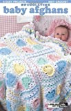 Snuggletime Baby Afghans - Knitting and Crochet Patterns (Leisure Arts #75004)