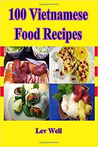 100 Vietnamese Food Recipes