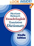 Merriam-Webster's French-English Tran...