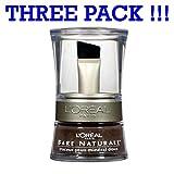 L'Oreal Bare Naturale Gentle Mineral Eyeliner - 303 Defining Olive