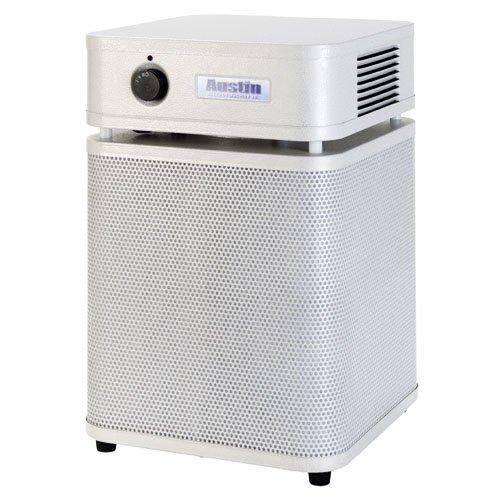 Austin Air HealthMate Plus Air Purifier HM450 (White)