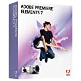 Adobe Premiere Elements 7 (PC)by Adobe Systems Inc.
