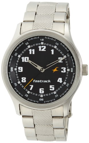 Fastrack-Essentials-Analog-Black-Dial-Mens-Watch-NE3001SM01