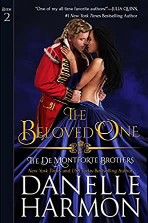 the beloved one danelle harmon pdf free download