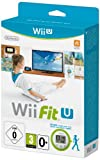 Nintendo Wii Fit U with Fit Meter (Green) (Nintendo Wii U)