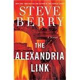 The Alexandria Link: A Novel ~ Steve Berry