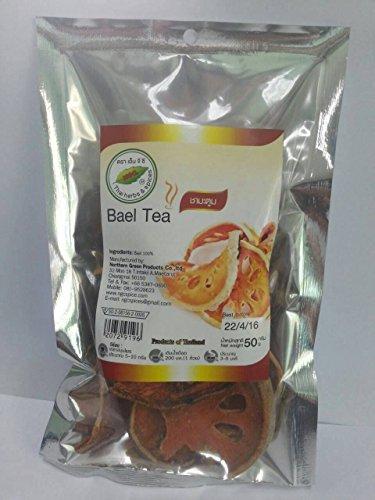 Bael Tea / Ma-Toom