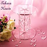 Takara Hearts Wedding Cake Separator (Lge) *** FREE POST ***by Takara