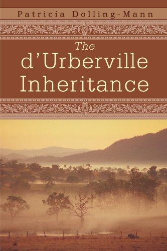 The D'Urberville Inheritance front-988779