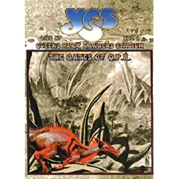 Yes: Live At Queens Park Rangers Stadium: Gates of Q.P.R., Vol. 1