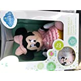 Disney Baby Minnie Mouse Dreamy Stars Cupcake Soother