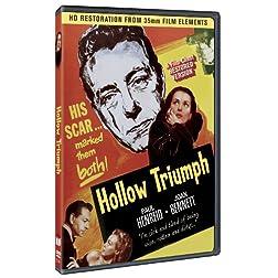 Hollow Triumph (Film Chest Restored Version)