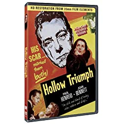 Hollow Triumph (Film Chest Restored Version)