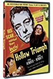 Hollow Triumph [Import]