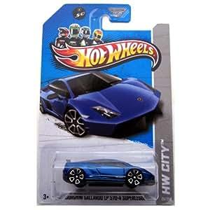 Hot Wheels 570 4