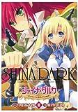 シャイナ・ダルク~黒き月の王と蒼碧の月の姫君 3 (電撃コミックス)