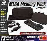 PSP Mega Pack