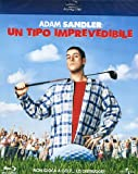 Un tipo imprevedibile [Blu-ray] [IT Import]