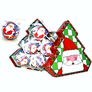 Great ideas for christmas decorations storage solutions Christmas bauble storage